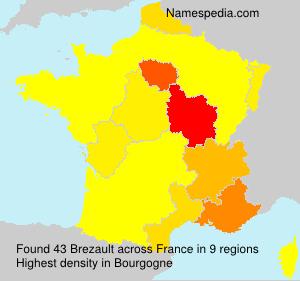 Brezault