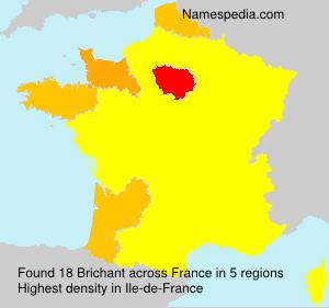 Brichant