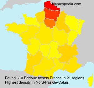 Bridoux
