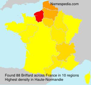 Briffard