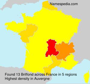 Briffond