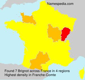 Brignot