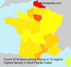 Brisbout