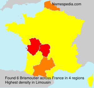 Brismoutier