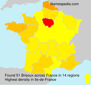 Brisoux