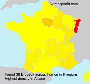 Brobeck