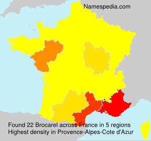 Brocarel