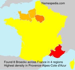 Broeckx