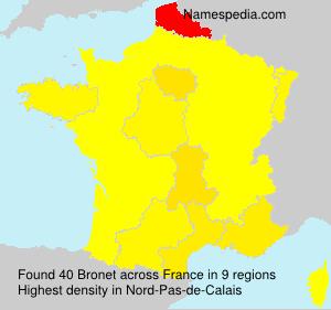 Bronet