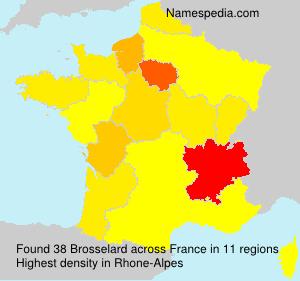 Brosselard