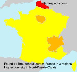 Broudehoux