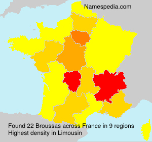 Broussas