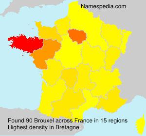 Brouxel