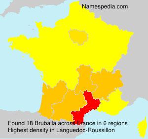 Bruballa