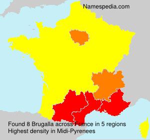 Brugalla