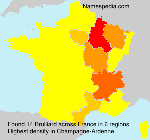 Brulliard