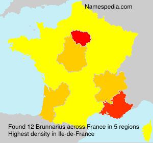 Brunnarius
