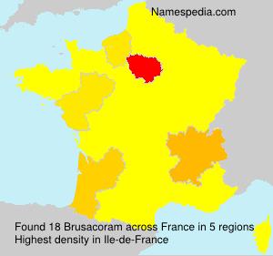 Brusacoram
