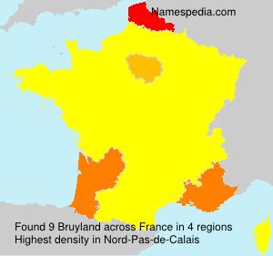Bruyland