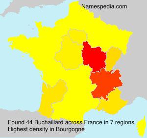 Buchaillard