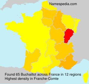 Buchaillot