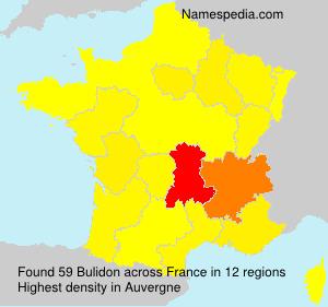 Bulidon