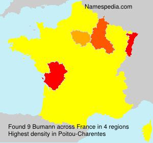 Bumann