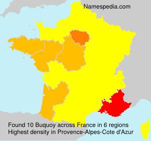 Buquoy