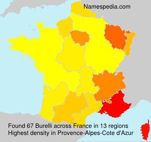 Burelli