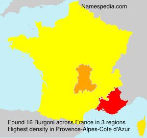 Burgoni