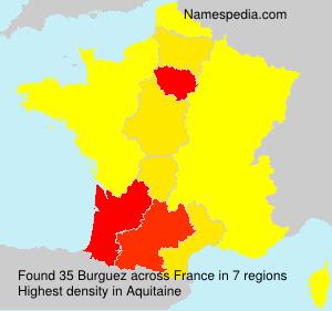 Burguez