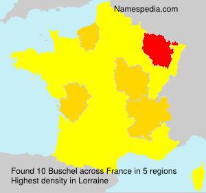Buschel