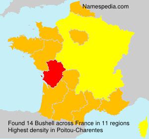 Bushell