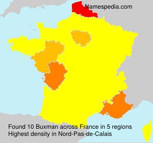 Buxman