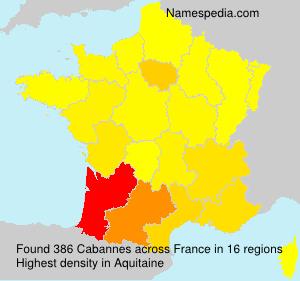 Cabannes