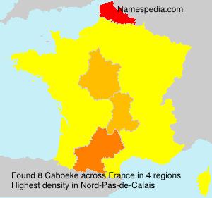 Cabbeke