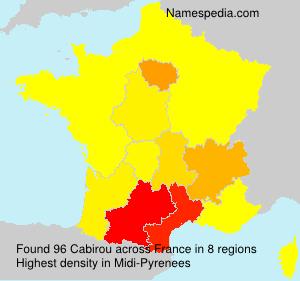 Cabirou
