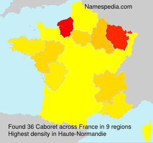 Caboret