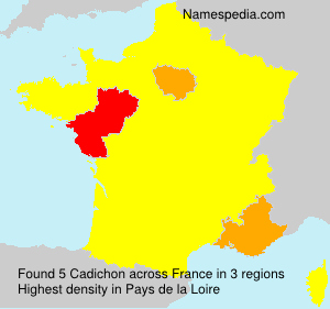 Cadichon
