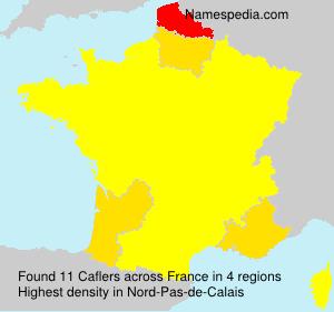 Caflers