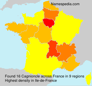 Cagnioncle