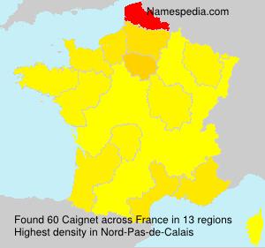 Caignet