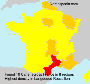 Cairel