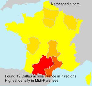 Callau
