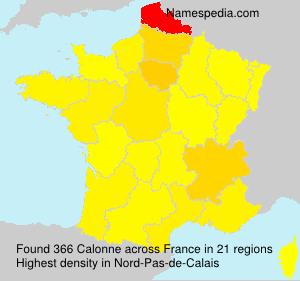 Calonne