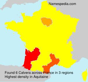 Calvera