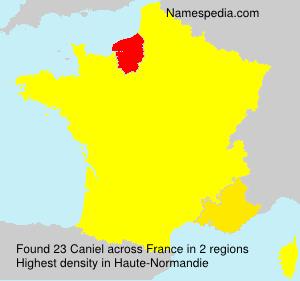 Caniel