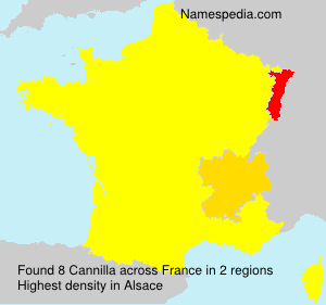 Cannilla
