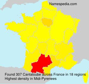 Cantaloube