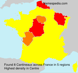 Cantineaux